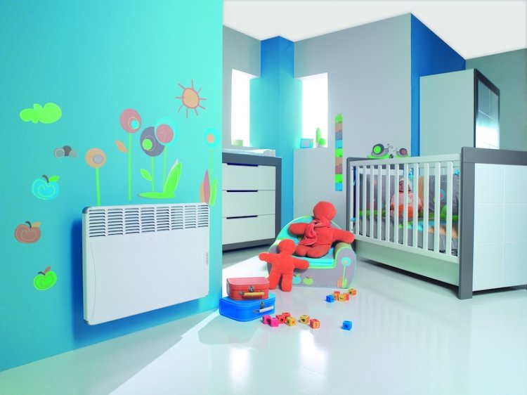 Nova generacija konvektora nudi opciju odgođenog paljenja i gašenja, što je zahvalno za dječje i spavaće sobe
