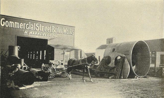 Prije više od 100 godina izumljen je bojler