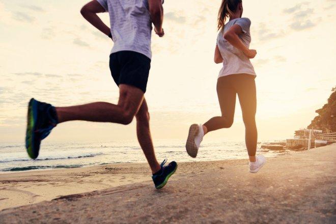 Tuširanje nakon treninga je zdravo