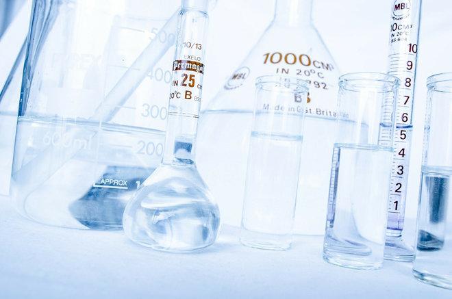fluor u vodi za piće