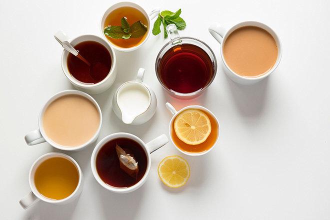 Imunit se može podići biljnim čajevima