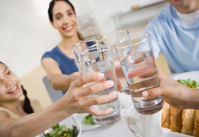 Pročistite vodu od nečistoća mehaničkim filterima