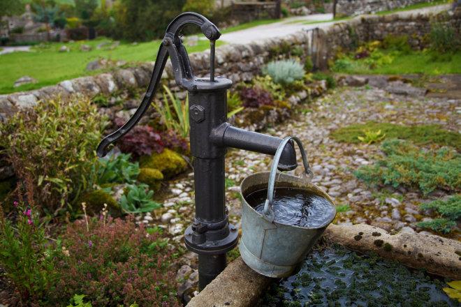 Voda koju crpimo iz bunara može biti doista opasna