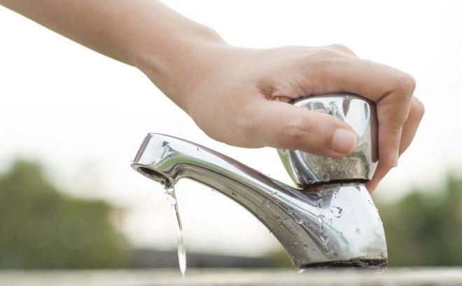 Jednostavnim načinima uštedite vodu u kućanstvu